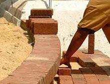 Photo of Bricklayer