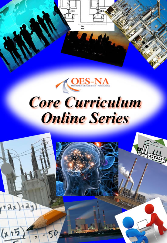 Core Curriculum Online Series