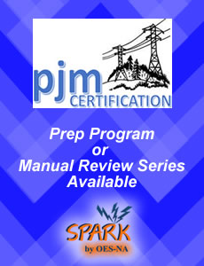 Click here for more information about our valuable PJM Certification Prep options!